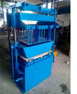 Máquina Blokera