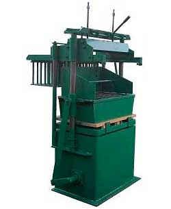 Maquina Bloquera Manual Esmma 1000
